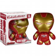 Marvel Avengers: Age of Ultron Iron Man Fabrikations Plush Figure
