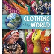 Clothing of the World by Nancy Loewen