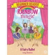 A Fairy Ballet: Book 7 by Daisy Meadows