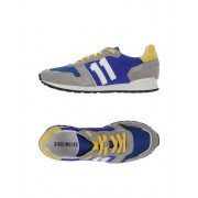 BIKKEMBERGS - CHAUSSURES - Sneakers & Tennis basses - on YOOX.com