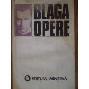 Opere Vol.1 Poezii Antume - Lucian Blaga