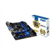 MSI B85M-G43 Carte mère Intel Micro ATX Socket 1150