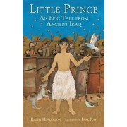 Little Prince by Kathy Henderson