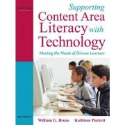 Supporting Content Area Literacy with Technology by Kathleen Puckett