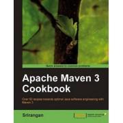 Apache Maven 3 Cookbook by Srirangan