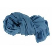Šála / pareo modrá 8070-7 8070-7