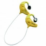 Denon AH-W150 AHW150 Yellow Auriculares Deportivos Bluetooth