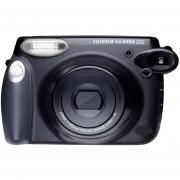 Camara Fujifilm Instax 210 Instantanea Wide Fotos - Negro
