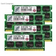 """32gb ddr3 1600 so-dimm 2rx8 (8GB x 4) Imac 27"""" late 2013 compatible Memeory"""