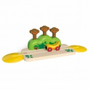 Hape Monkey Pop-Up Track E3809