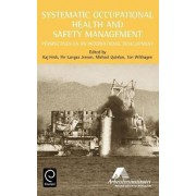 Systematic Occupational Health and Safety Management by K. Frick