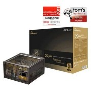 Sea Sonic Electronics Co., Ltd. Netzteil ATX 400W SEASONIC X-400FL Fanless Gold (8