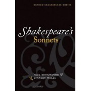Shakespeare's Sonnets by Stanley W. Wells