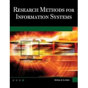 Research Methods for Information Systems by Ronald S. King