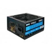 3GO Fuente de alimentación ATX 500W
