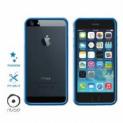 Bumper Nudo All-out iPhone 5 5S Blue