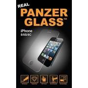 Folie protectie PanzerGlass sticla securizata iPhone 5/5S/5C/SE