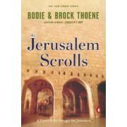 The Jerusalem Scrolls by Bodie Thoene