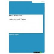 Actor-Network Theory by Mario Ziemkendorf