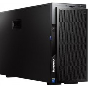 Server IBM x3500 M5 (Procesor Intel® Xeon® E5-2620 v3 (15M Cache, 2.40 GHz), 32GB @2133MHz, HDD 5x300GB, 2x750W PSU, Windows Server Standard R2 2012 ROK)