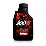 MOTUL 300V 4T Factory Line 5W40 1 litru