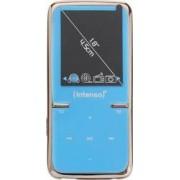 MP4 player Intenso Video Scooter LCD 1.8 8GB C6714161 Albastru