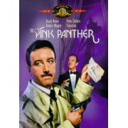 THE PINK PANTHER DVD 1963