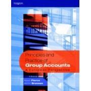 Principles and Practice of Group Accounts by Aileen Pierce
