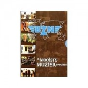 BZN - De mooiste muziek specials (3DVD)