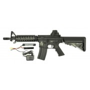 Replica airsoft Colt M4A1 CQB Metal
