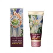 Frais Monde Hand Cream Thermal Salts Bergamot Péče o ruce pro ženy Bergamot