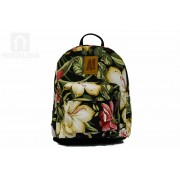 Mochila Street A! Floral Light