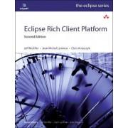 Eclipse Rich Client Platform by Jeff McAffer