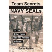Team Secrets of the Navy Seals by Anonymous Anonymous