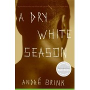 A Dry White Season by Andre Brink