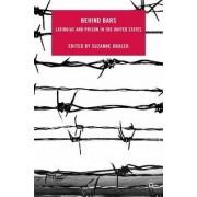 Behind Bars by Professor Suzanne Oboler