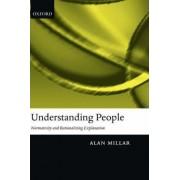 Understanding People by Alan Millar
