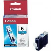Мастилена касета Canon BCI-6C, 280 копия, Син(Cyan), BEF47-3231300
