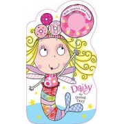Fairies Scratch and Sniff Daisy the Donut Fairy by Thomas Nelson