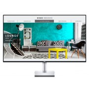 """Monitor IPS, DELL 27"""", S2718D, 6ms, 8Mln:1, HDMI/DP, 2560x1440"""