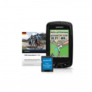 Garmin Edge 810 + TOPO Germany V7 PRO Bundle microSD GPS