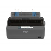 Printer Matrix, EPSON LX-350, 9pin, 80col (C11CC24031)