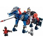 Set Constructie Lego Nexo Knights Calul Mecha A Lui Lance