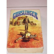 Gunslinger , Game Of Western Gun Fights De Avalon Hill Games