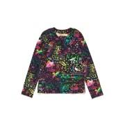 【60%OFF】JOHN GALLIANO グラデーションプリント 長袖Tシャツ ブラック 08 ベビー用品 > 衣服~~ベビー服