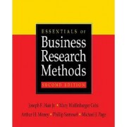 Essentials of Business Research Methods by Joseph F. Hai