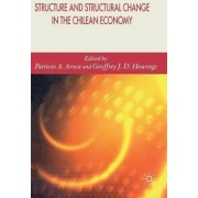 Structure and Structural Change in the Chilean Economy by Patricio Aroca