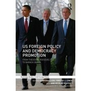 US Foreign Policy and Democracy Promotion by Michael Cox