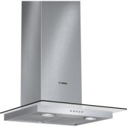 Bosch DWA06D750I Stainless Steel 60 Cm Wall Mounted Chimney Hood (MADE IN INDIA)