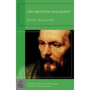 The Brothers Karamazov by F. M. Dostoevsky